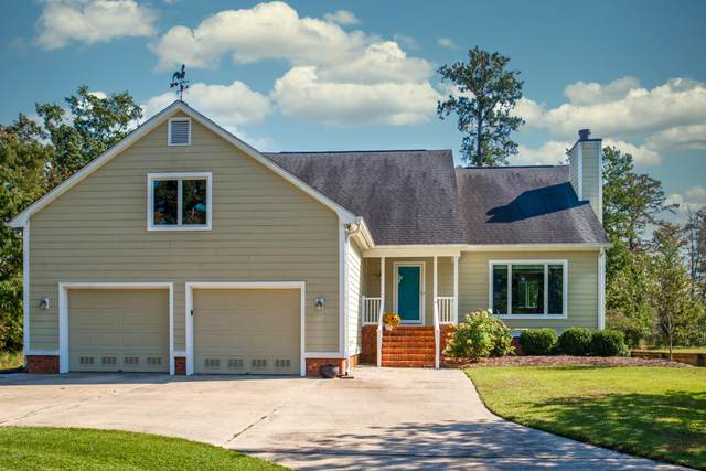 108 Sandpiper Court, New Bern, NC 28562 (MLS #100240627) :: RE/MAX Elite Realty Group