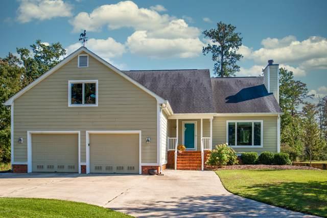 108 Sandpiper Court, New Bern, NC 28562 (MLS #100240627) :: Berkshire Hathaway HomeServices Hometown, REALTORS®
