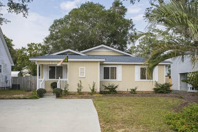 125 NE 30th Street, Oak Island, NC 28465 (MLS #100240629) :: Castro Real Estate Team