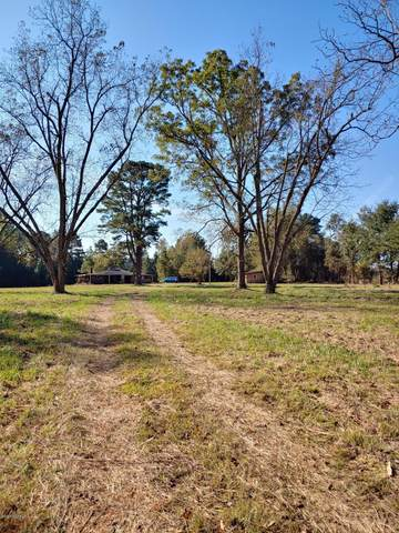 3167 Thompson Town Road, Whiteville, NC 28472 (MLS #100240634) :: Destination Realty Corp.