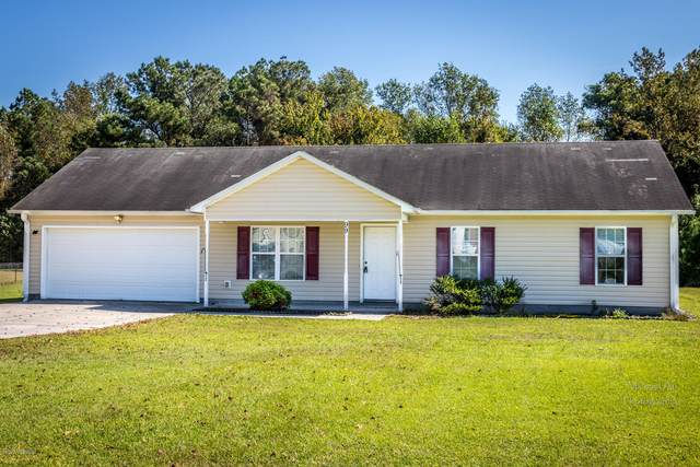 99 Meadow Farms Road, Richlands, NC 28574 (MLS #100240638) :: Barefoot-Chandler & Associates LLC