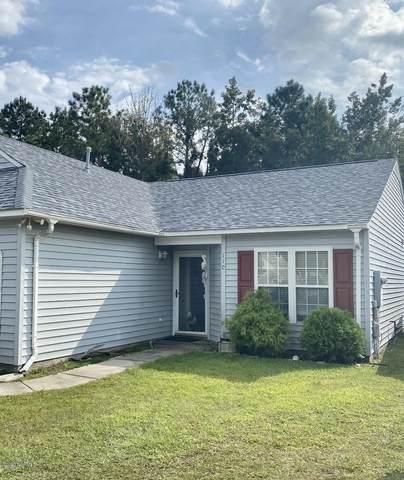 110 Gooding Drive, Havelock, NC 28532 (MLS #100240650) :: Lynda Haraway Group Real Estate