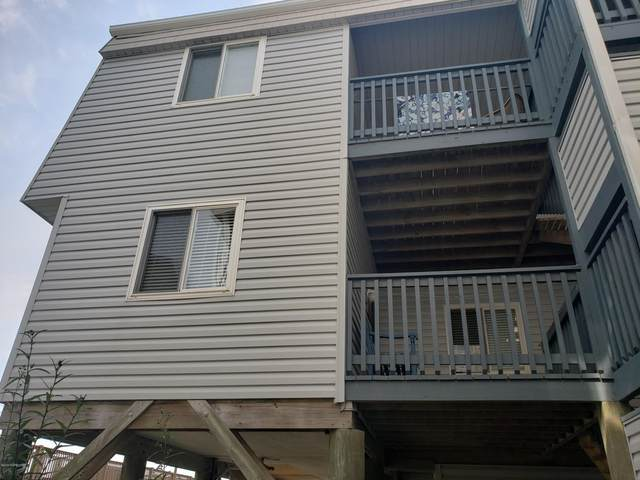 299 W First Street A-1, Ocean Isle Beach, NC 28469 (MLS #100240658) :: CENTURY 21 Sweyer & Associates
