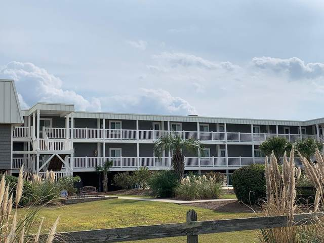 264 W First Street #12, Ocean Isle Beach, NC 28469 (MLS #100240677) :: Thirty 4 North Properties Group