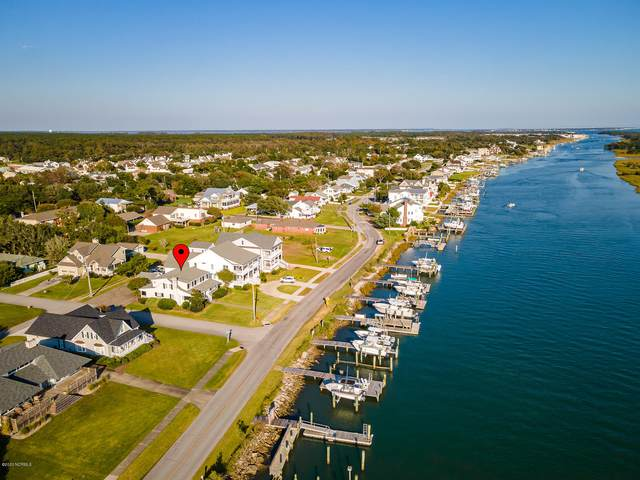 1301 Front Street, Beaufort, NC 28516 (MLS #100240682) :: Thirty 4 North Properties Group