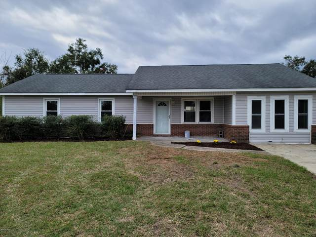 1035 Yukon Court, Jacksonville, NC 28546 (MLS #100240688) :: The Tingen Team- Berkshire Hathaway HomeServices Prime Properties