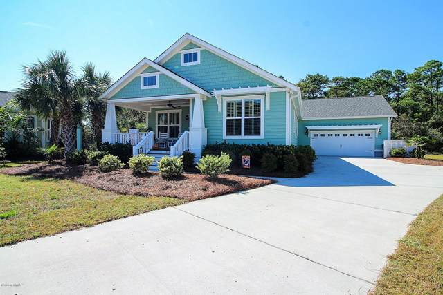 1242 N Caswell Avenue, Southport, NC 28461 (MLS #100240691) :: Berkshire Hathaway HomeServices Hometown, REALTORS®