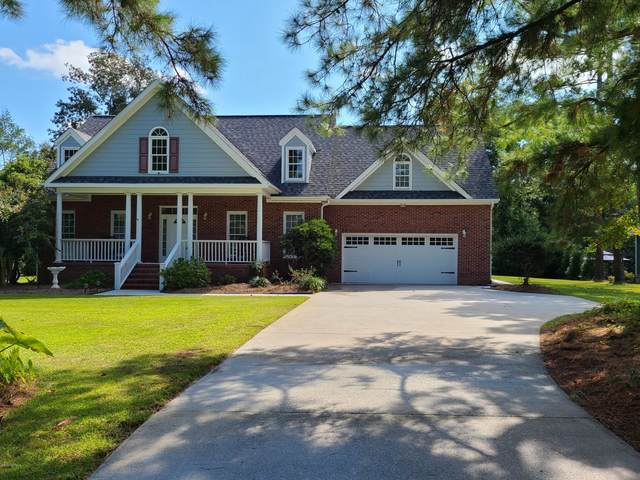 724 Captain Beam Boulevard, Hampstead, NC 28443 (MLS #100240705) :: Carolina Elite Properties LHR