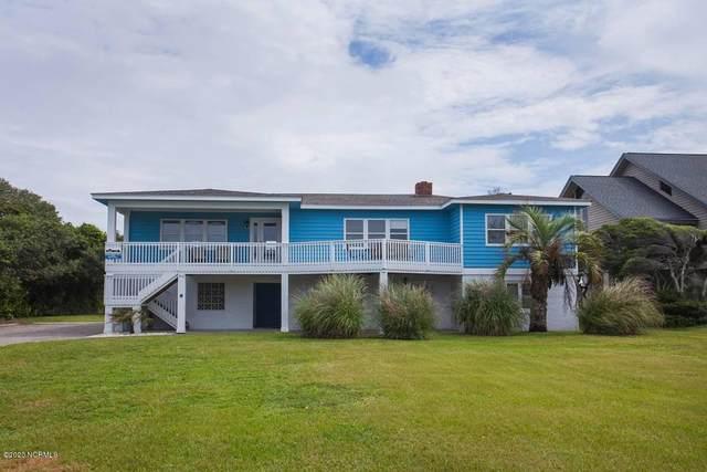 912 Caswell Beach Road, Caswell Beach, NC 28465 (MLS #100240706) :: The Legacy Team