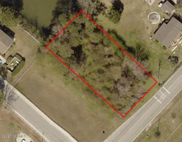 130 Queens Creek Road, Swansboro, NC 28584 (MLS #100240714) :: Barefoot-Chandler & Associates LLC