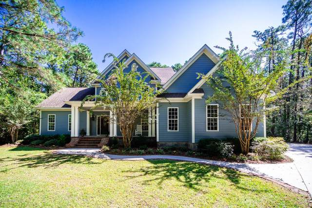 110 Brandywine Boulevard, Morehead City, NC 28557 (MLS #100240719) :: Barefoot-Chandler & Associates LLC