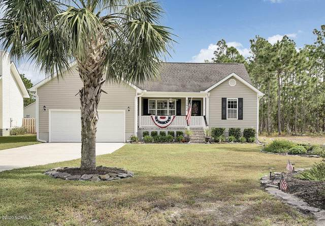 1181 Morehead Road, Southport, NC 28461 (MLS #100240722) :: Stancill Realty Group
