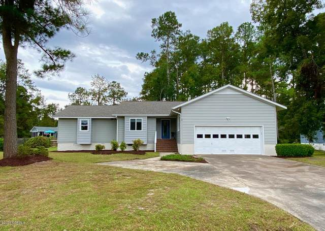 209 Channel Run Drive, New Bern, NC 28562 (MLS #100240732) :: RE/MAX Elite Realty Group