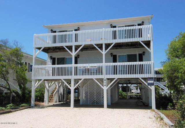 414 Cobia Street, Sunset Beach, NC 28468 (MLS #100240741) :: Liz Freeman Team