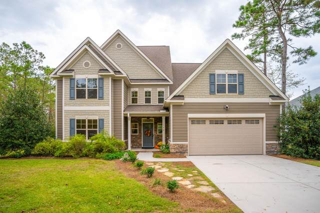 152 Marina Wynd Way, Sneads Ferry, NC 28460 (MLS #100240756) :: RE/MAX Essential