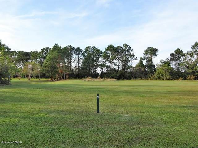 502 Genoes Point Road SW, Supply, NC 28462 (MLS #100240760) :: RE/MAX Essential