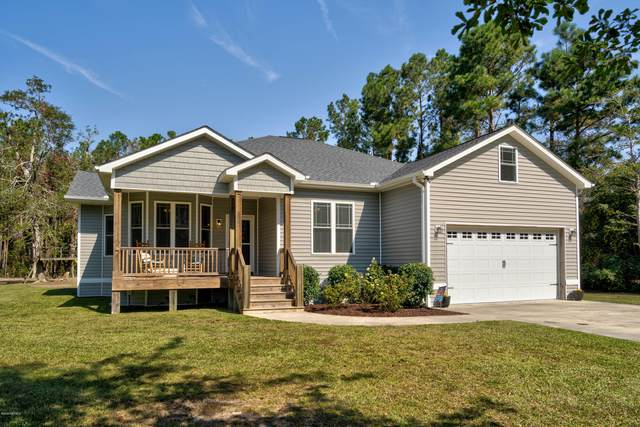 590 Holly Hill Road, Hampstead, NC 28443 (MLS #100240762) :: Berkshire Hathaway HomeServices Hometown, REALTORS®