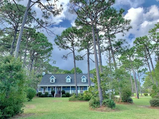 202 Deep Bay Drive, Newport, NC 28570 (MLS #100240770) :: RE/MAX Essential
