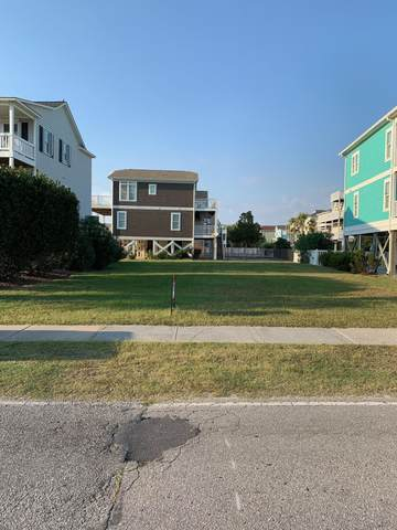 1124 Ocean Boulevard W, Holden Beach, NC 28462 (MLS #100240773) :: Vance Young and Associates