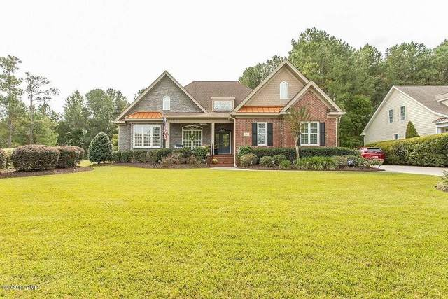365 N Crow Creek Drive, Calabash, NC 28467 (MLS #100240792) :: Welcome Home Realty