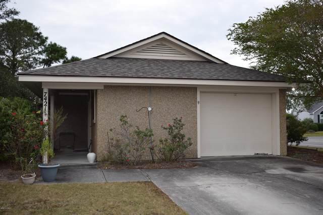 7421 Coker Court, Wilmington, NC 28411 (MLS #100240794) :: Berkshire Hathaway HomeServices Hometown, REALTORS®