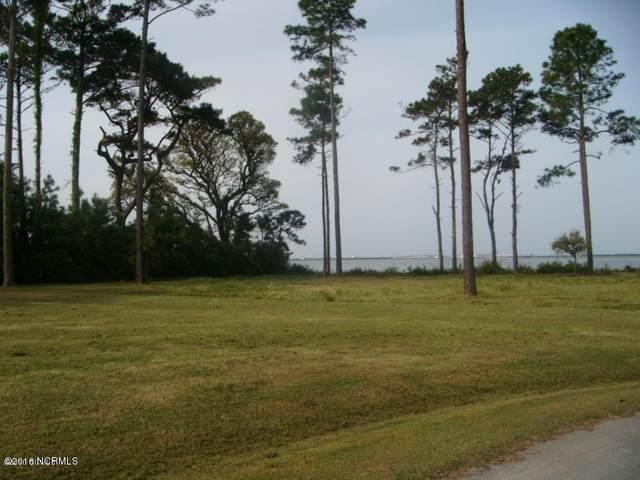 504 Kysers Cove Lane, Beaufort, NC 28516 (MLS #100240822) :: CENTURY 21 Sweyer & Associates