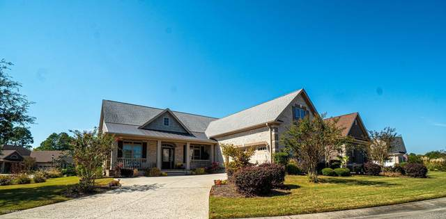 2325 Sedgewren Loop NE, Leland, NC 28451 (MLS #100240824) :: RE/MAX Elite Realty Group
