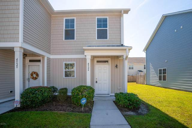 4526 Exuma Lane, Wilmington, NC 28412 (MLS #100240834) :: RE/MAX Essential
