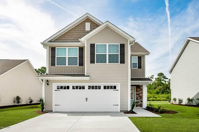 74 W Luminous Way, Hampstead, NC 28443 (MLS #100240860) :: Berkshire Hathaway HomeServices Hometown, REALTORS®