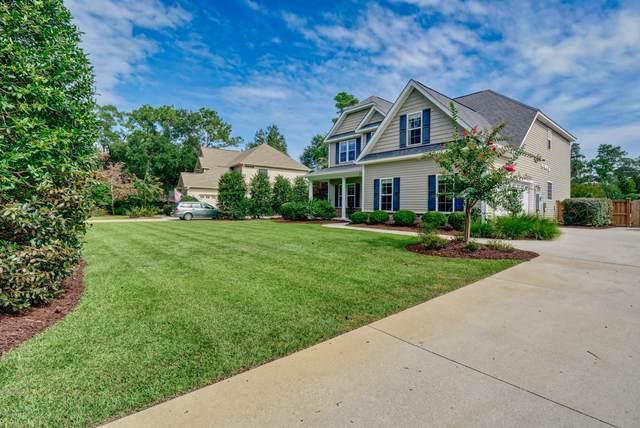 222 Rogersville Road, Wilmington, NC 28403 (MLS #100240863) :: CENTURY 21 Sweyer & Associates