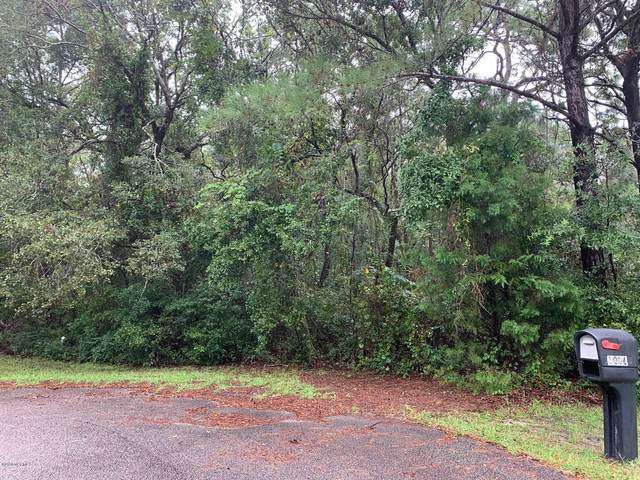 1010 Bussells Turn SE, Southport, NC 28461 (MLS #100240876) :: Castro Real Estate Team