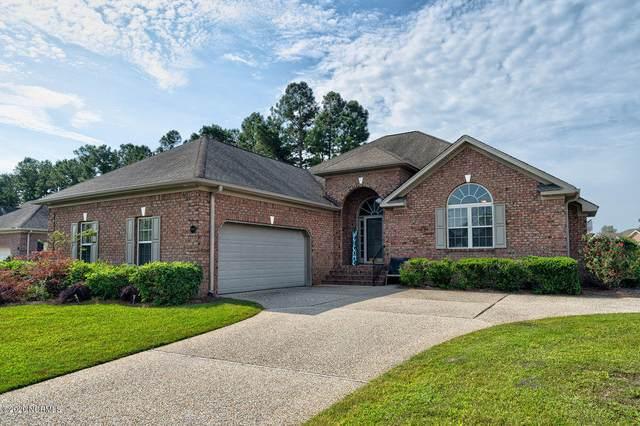 1102 Cloverdale Court, Winnabow, NC 28479 (MLS #100240885) :: Lynda Haraway Group Real Estate