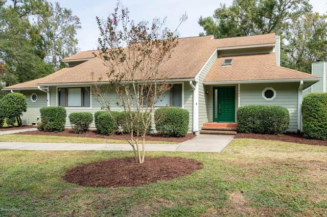 102 Crooked Creek Road #102, Wilmington, NC 28409 (MLS #100240898) :: Frost Real Estate Team