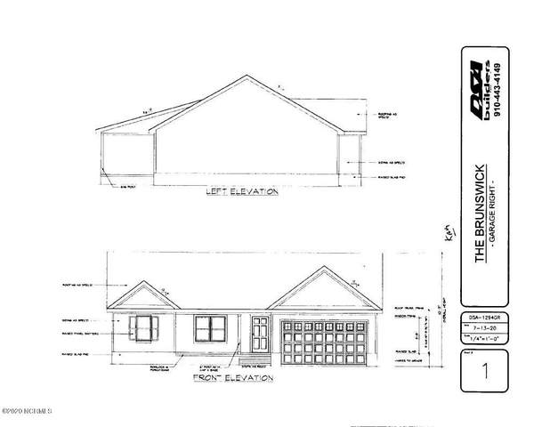179 Harper Lake Drive, Southport, NC 28461 (MLS #100240907) :: Stancill Realty Group