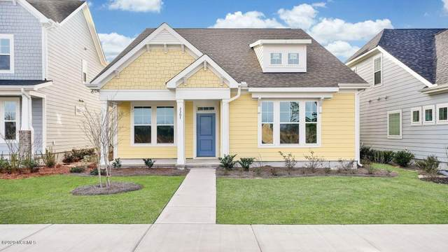 3307 Oyster Tabby Drive, Wilmington, NC 28412 (MLS #100240914) :: The Tingen Team- Berkshire Hathaway HomeServices Prime Properties