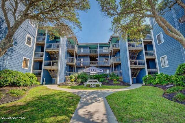 2250 New River Inlet Road #218, North Topsail Beach, NC 28460 (MLS #100240920) :: Coldwell Banker Sea Coast Advantage