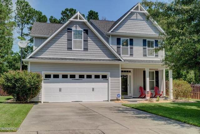 122 Roughleaf Trail, Hampstead, NC 28443 (MLS #100240926) :: Berkshire Hathaway HomeServices Hometown, REALTORS®