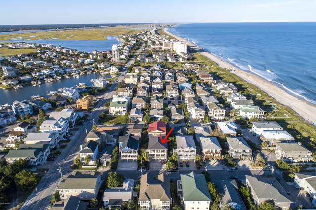 7 Shearwater Street A, Wrightsville Beach, NC 28480 (MLS #100240929) :: The Cheek Team