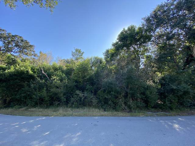 550 Chicamacomico Way, Bald Head Island, NC 28461 (MLS #100240936) :: RE/MAX Essential