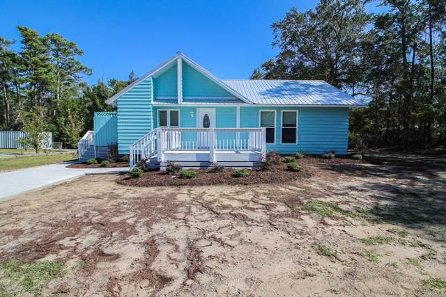 132 NW 24th Street, Oak Island, NC 28465 (MLS #100240961) :: RE/MAX Elite Realty Group