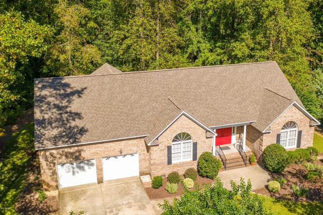 303 Potomac Drive, Chocowinity, NC 27817 (MLS #100240979) :: Stancill Realty Group