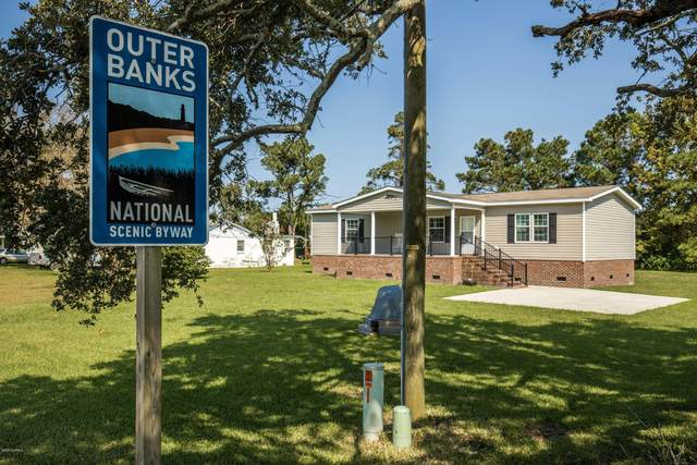 449 Hwy 70 Bettie, Beaufort, NC 28516 (MLS #100240986) :: The Keith Beatty Team