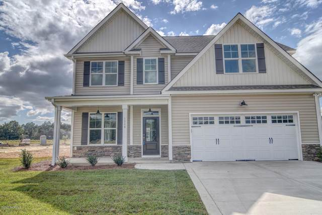 2116 Blue Bonnet Circle, Castle Hayne, NC 28429 (MLS #100240993) :: The Keith Beatty Team