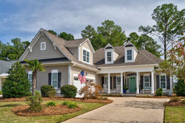 5506 Watch Tower Row, Wilmington, NC 28409 (MLS #100241005) :: Liz Freeman Team