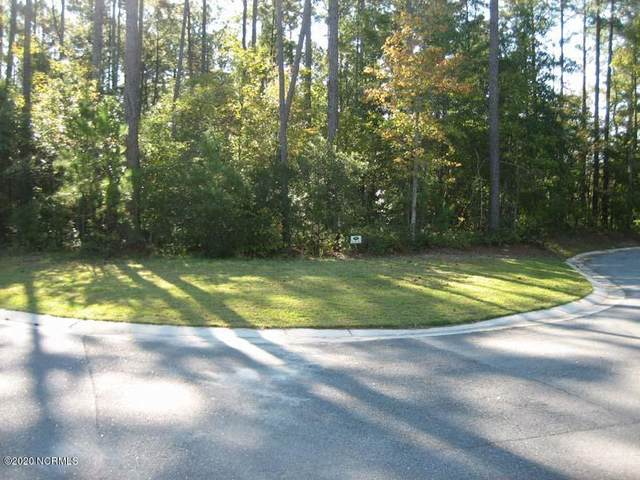739 Remount Court SE, Leland, NC 28451 (MLS #100241036) :: The Rising Tide Team