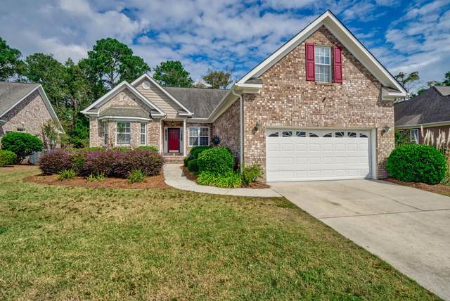 341 Windchime Drive, Wilmington, NC 28412 (MLS #100241048) :: Thirty 4 North Properties Group