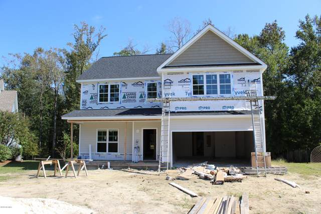 2191 Franklin Drive, Winterville, NC 28590 (MLS #100241060) :: Carolina Elite Properties LHR