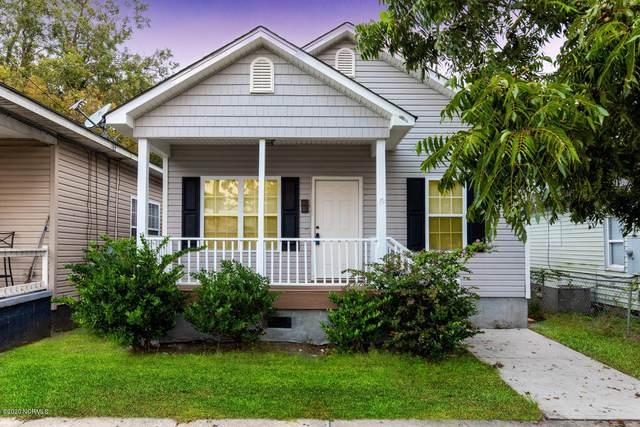 1311 Church Street, Wilmington, NC 28401 (MLS #100241071) :: RE/MAX Essential