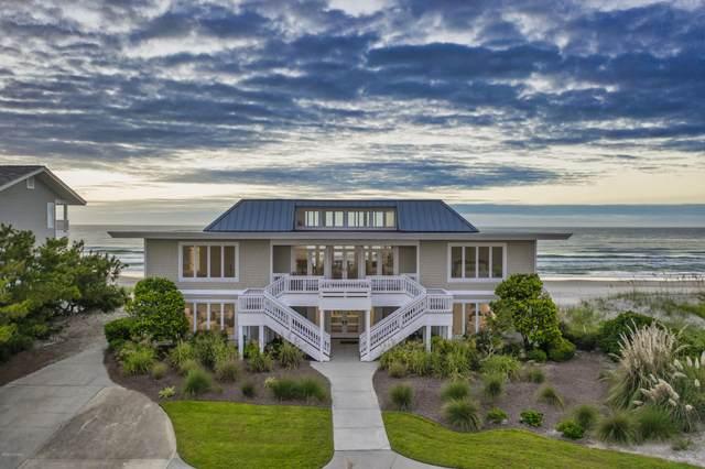 168 Beach Road S, Wilmington, NC 28411 (MLS #100241078) :: Berkshire Hathaway HomeServices Hometown, REALTORS®