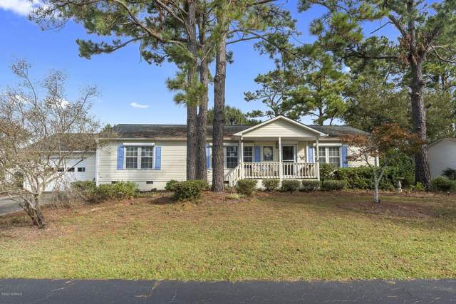 621 Capeside Drive, Wilmington, NC 28412 (MLS #100241090) :: Berkshire Hathaway HomeServices Hometown, REALTORS®